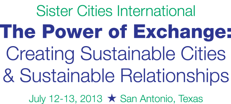 Sister Cities International 57th Annual Conference