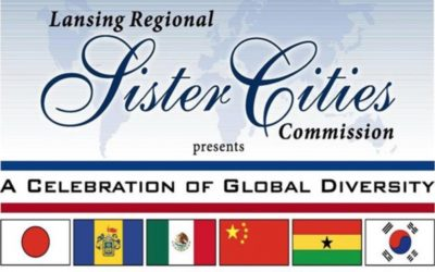 Celebrate 20 Years of Global Diversity With Us