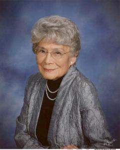 Lillian Kumata 1923-2013
